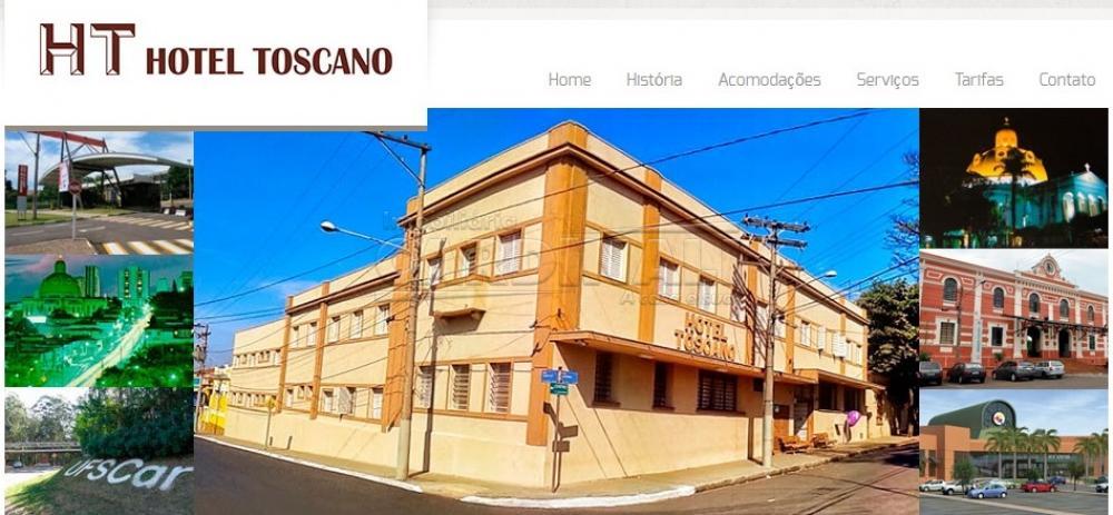 Alugar Comercial / Prédio sem Condomínio em São Carlos R$ 40.000,00 - Foto 5