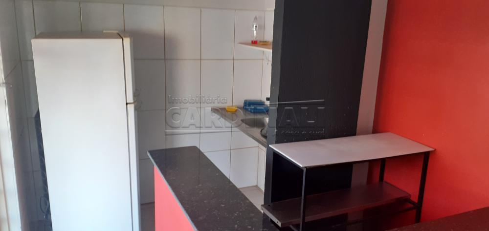 Alugar Comercial / Salão em São Carlos R$ 400,00 - Foto 4