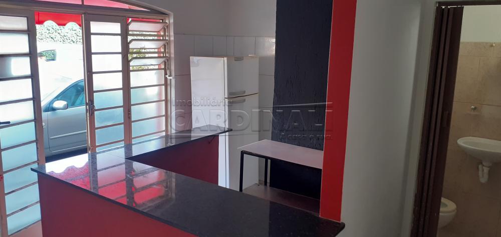 Alugar Comercial / Salão em São Carlos R$ 400,00 - Foto 5