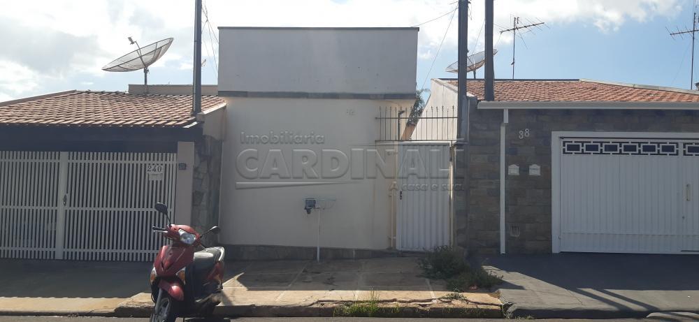 Alugar Apartamento / Kitchnet sem Condomínio em São Carlos R$ 445,00 - Foto 1