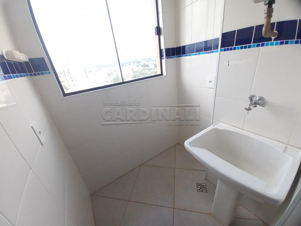 Alugar Apartamento / Padrão em São Carlos R$ 1.278,00 - Foto 8
