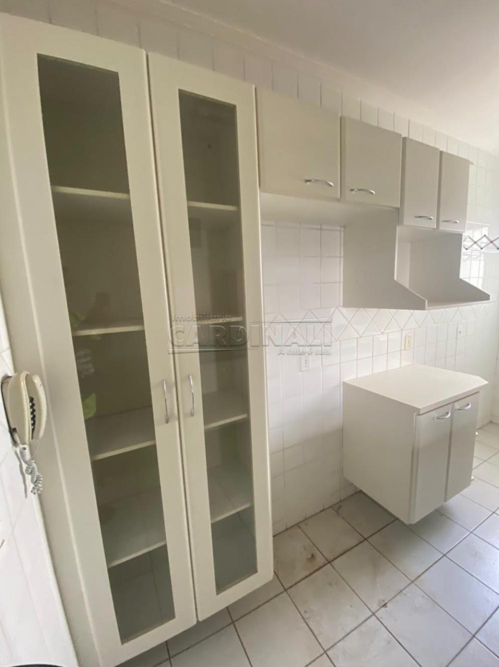 Alugar Apartamento / Padrão em São Carlos R$ 1.667,00 - Foto 12