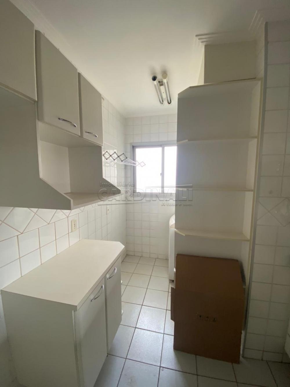 Alugar Apartamento / Padrão em São Carlos R$ 1.667,00 - Foto 13