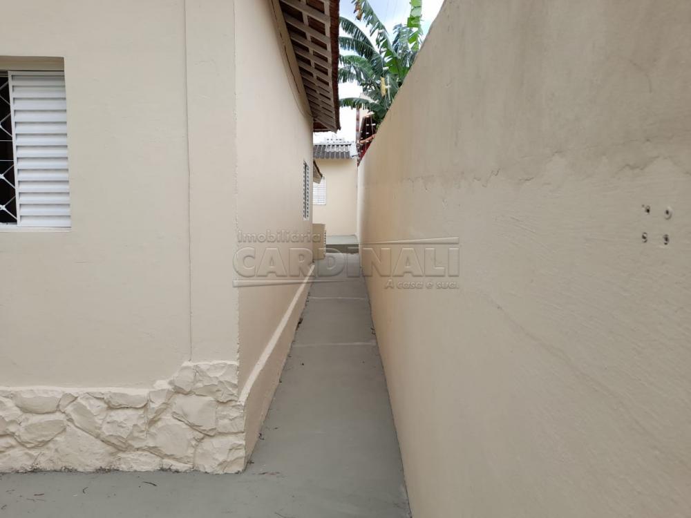 Alugar Casa / Padrão em São Carlos R$ 1.667,00 - Foto 22