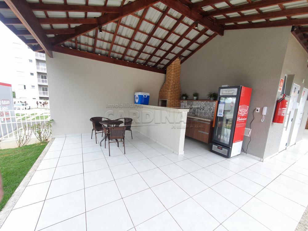 Alugar Apartamento / Padrão em São Carlos R$ 778,00 - Foto 17