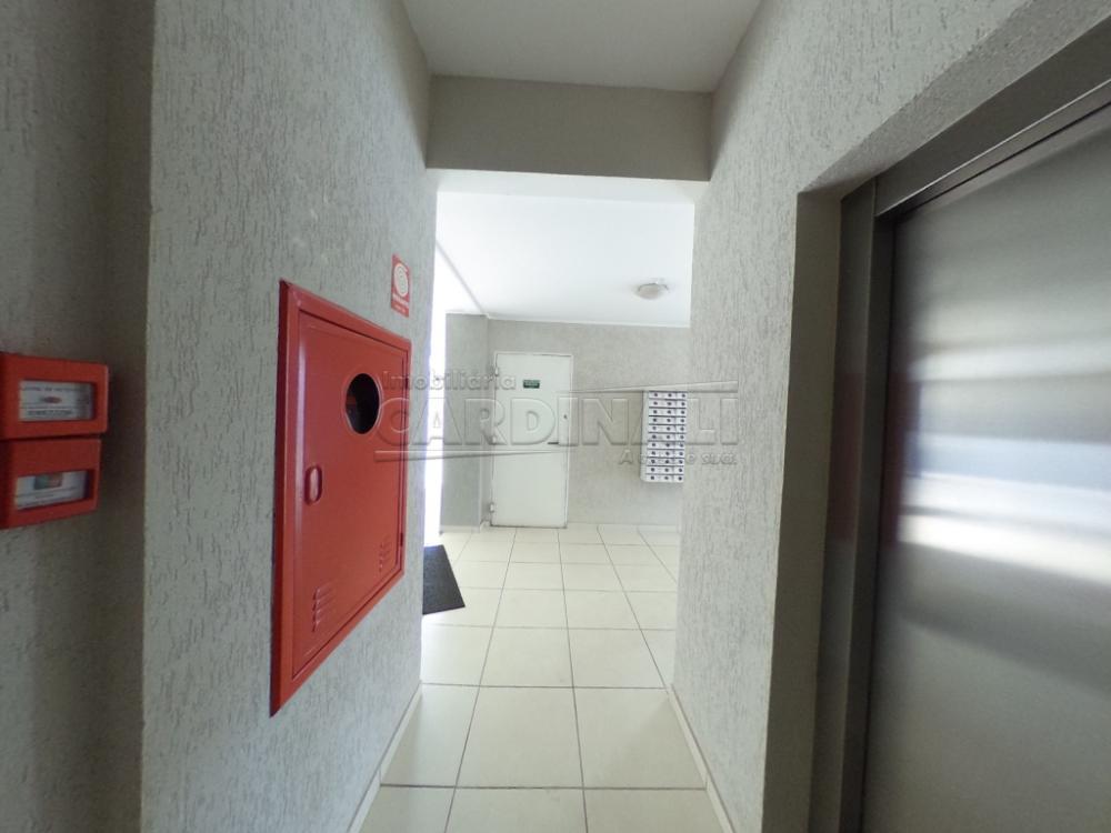 Alugar Apartamento / Padrão em São Carlos R$ 1.101,55 - Foto 13
