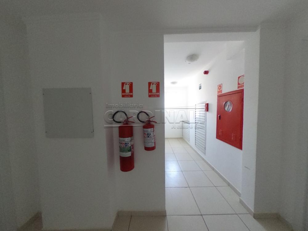 Alugar Apartamento / Padrão em São Carlos R$ 1.101,55 - Foto 14