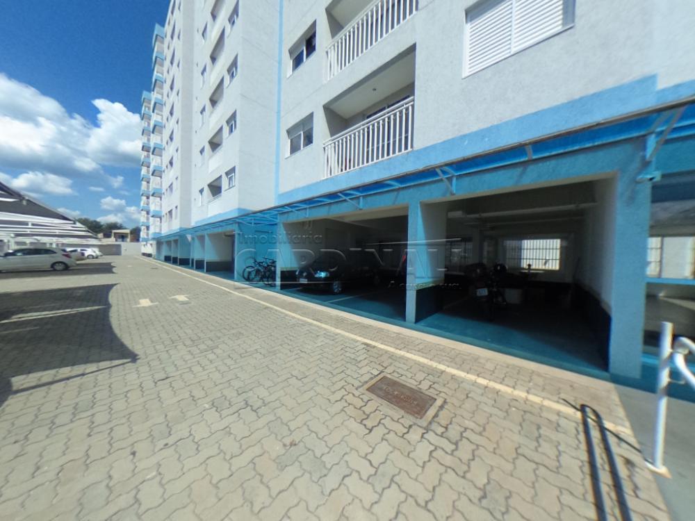 Alugar Apartamento / Padrão em São Carlos R$ 1.000,00 - Foto 13