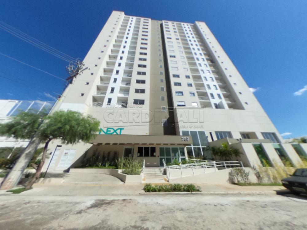 Alugar Apartamento / Padrão em São Carlos R$ 1.250,00 - Foto 9