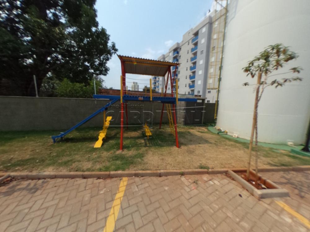 Alugar Apartamento / Padrão em São Carlos R$ 1.000,00 - Foto 21