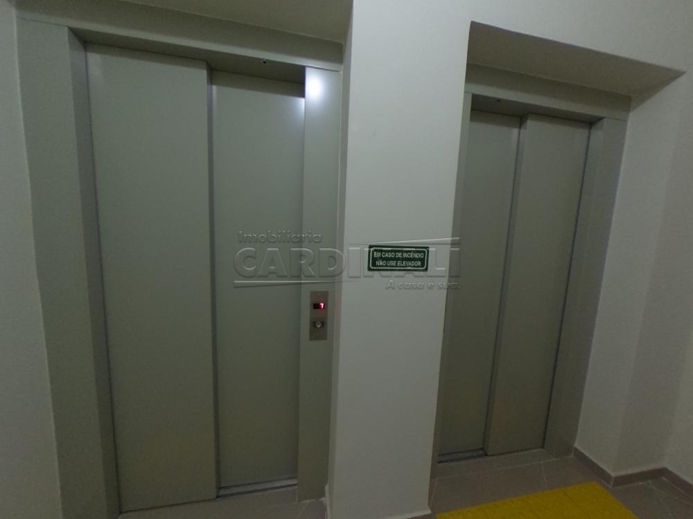 Alugar Apartamento / Padrão em São Carlos R$ 1.000,00 - Foto 24