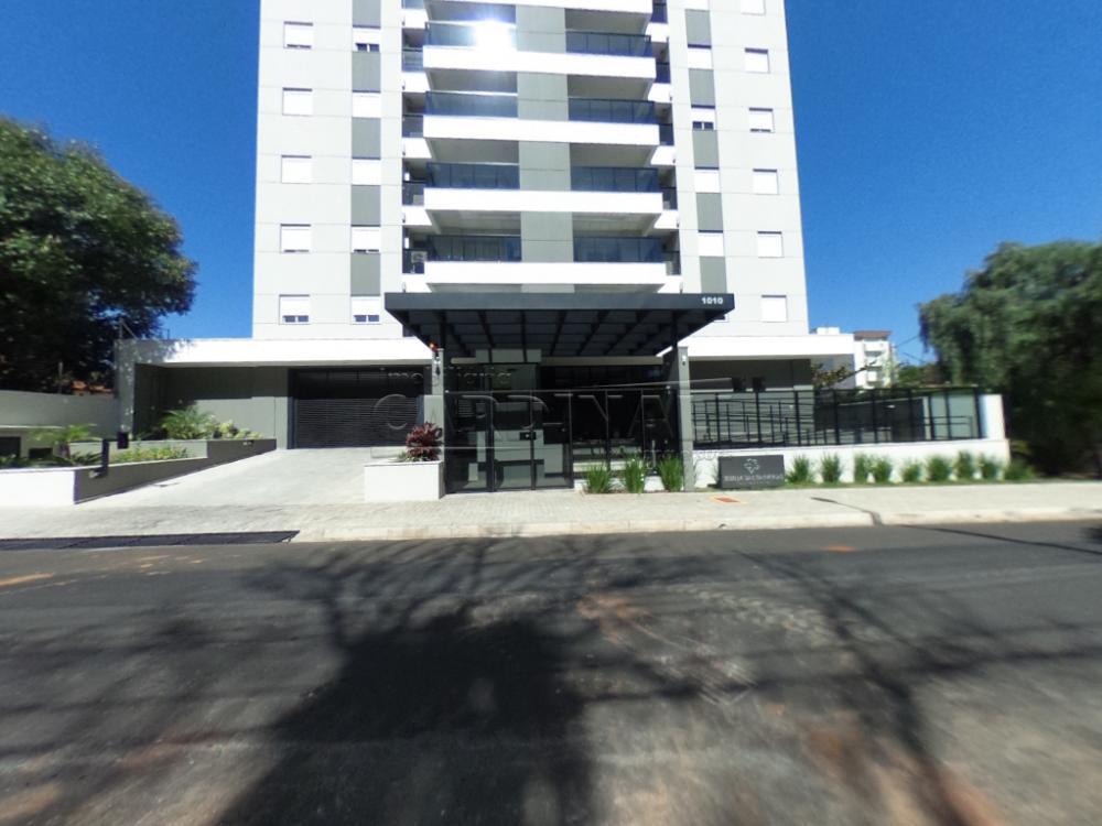 Sao Carlos Jardim Bethania Apartamento Locacao R$ 2.223,00 Condominio R$649,69 2 Dormitorios 2 Vagas