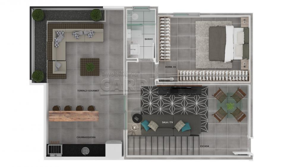 Alugar Apartamento / Padrão em São Carlos R$ 1.800,00 - Foto 60