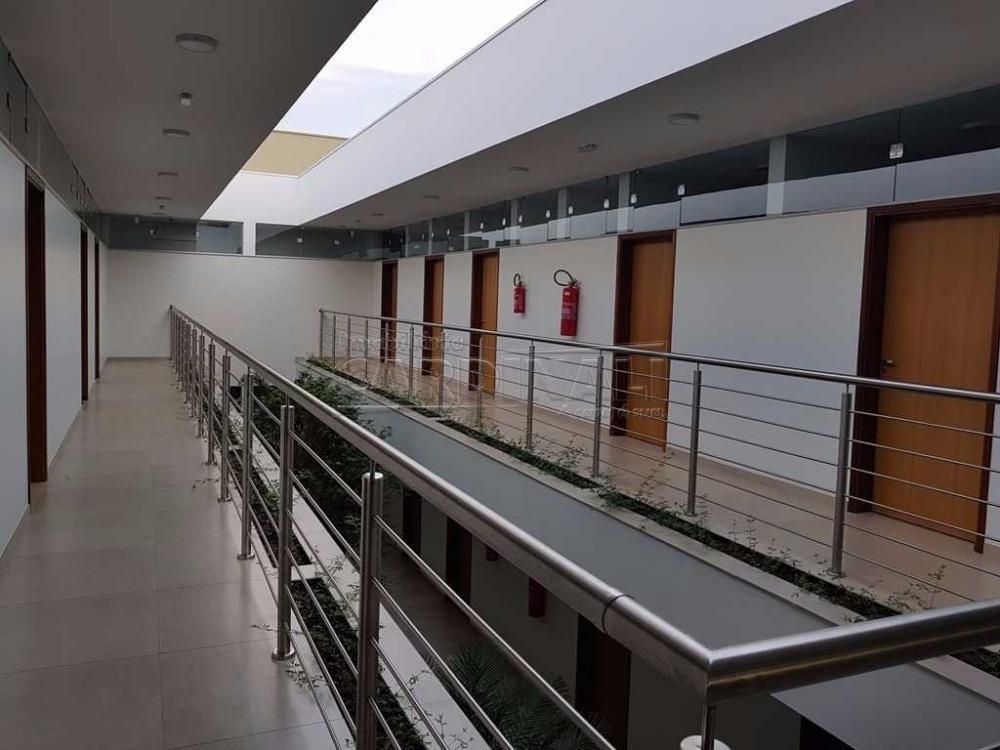 Alugar Comercial / Sala / Salão com Condomínio em São Carlos R$ 980,00 - Foto 21