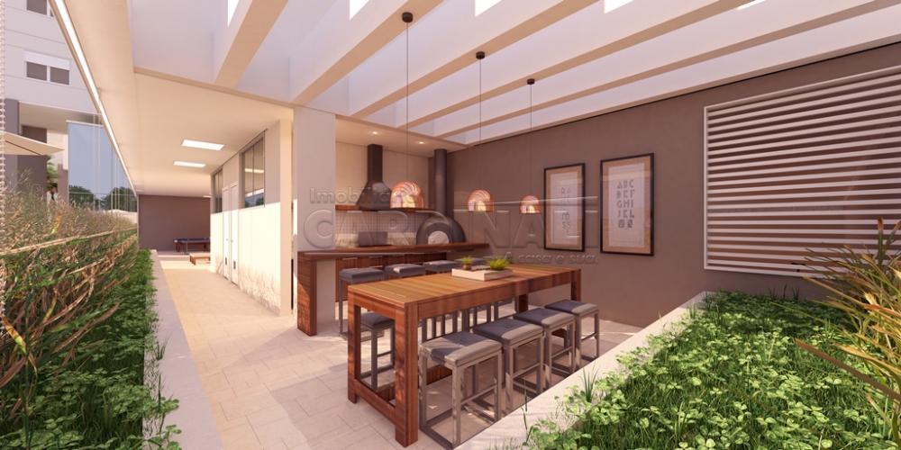 Sao Carlos Centro Apartamento Venda R$520.000,00 Condominio R$300,00 2 Dormitorios 2 Vagas