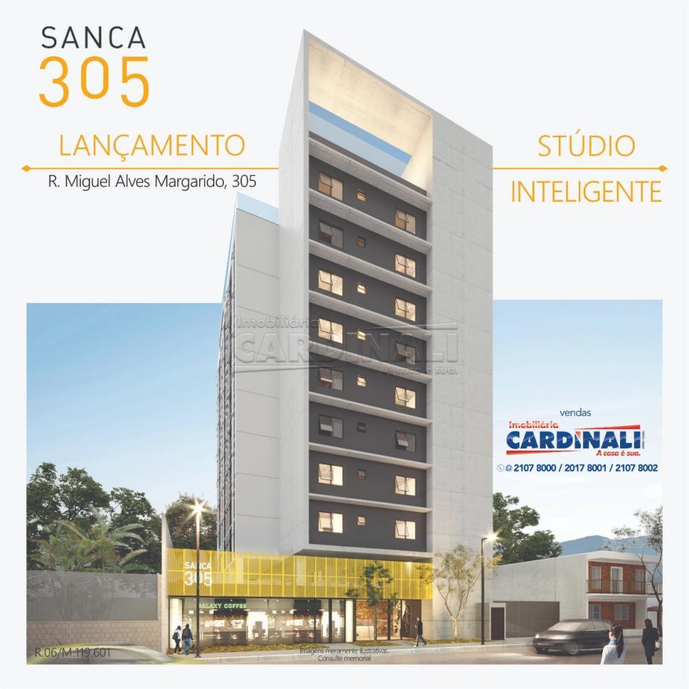 Sao Carlos Parque Arnold Schimidt Apartamento Venda R$118.420,00 1 Dormitorio 1 Vaga