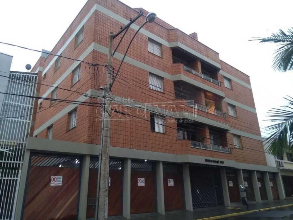 Alugar Apartamento / Padrão em São Carlos R$ 1.223,00 - Foto 10