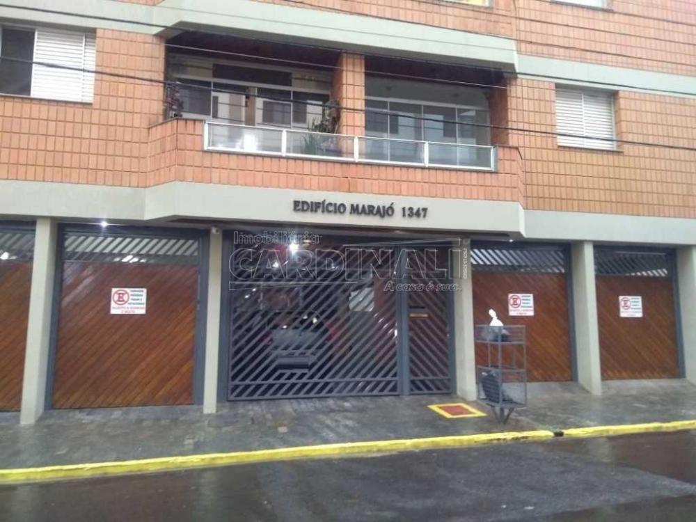 Alugar Apartamento / Padrão em São Carlos R$ 1.223,00 - Foto 12