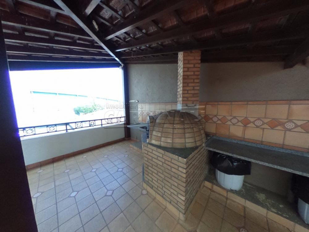 Alugar Apartamento / Padrão em São Carlos R$ 1.334,00 - Foto 24