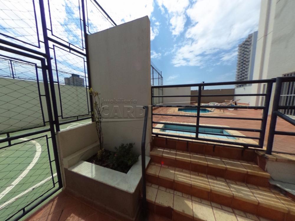 Alugar Apartamento / Padrão em São Carlos R$ 1.334,00 - Foto 25
