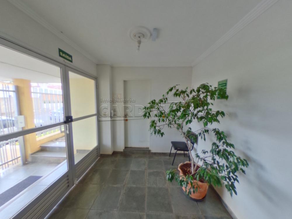 Alugar Apartamento / Padrão em São Carlos R$ 808,88 - Foto 3