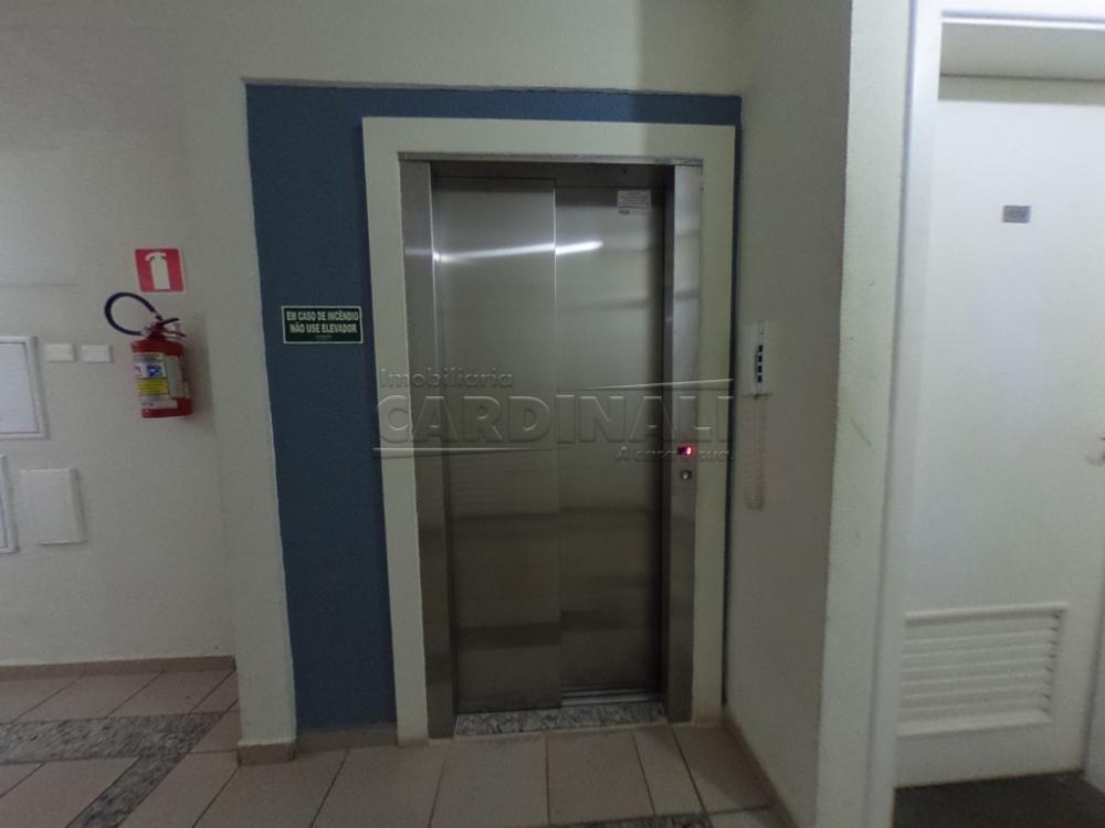 Alugar Apartamento / Padrão em São Carlos R$ 1.475,14 - Foto 44
