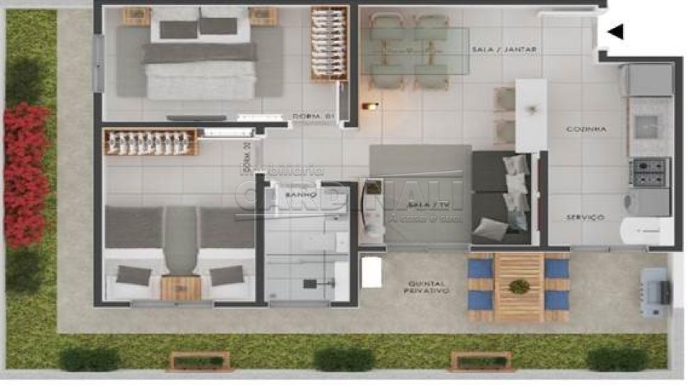Comprar Apartamento / Padrão em Araraquara R$ 174.999,84 - Foto 4
