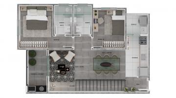 Alugar Apartamento / Padrão em São Carlos R$ 1.800,00 - Foto 59