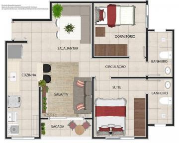 Alugar Apartamento / Padrão em São Carlos R$ 889,00 - Foto 11