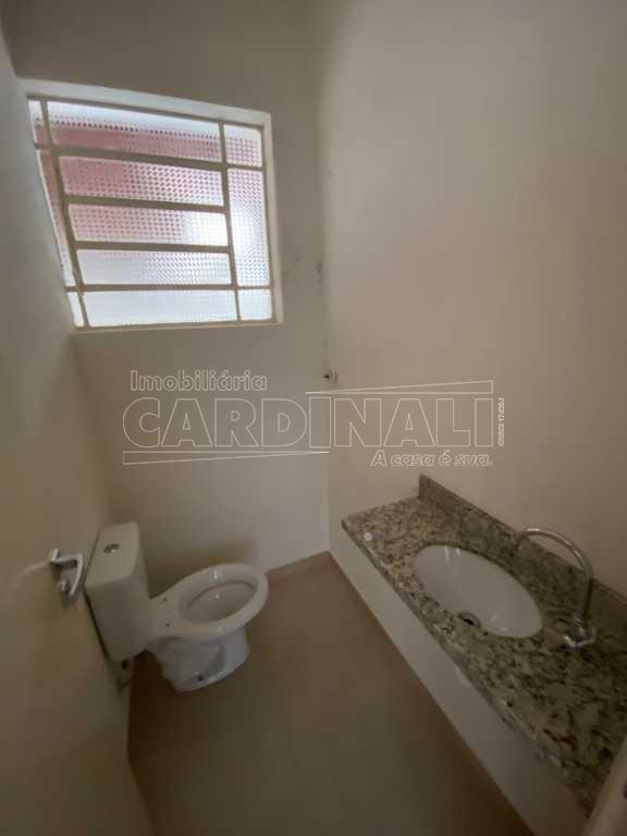 Sao Carlos Jardim Macarengo Comercial Locacao R$ 15.000,00