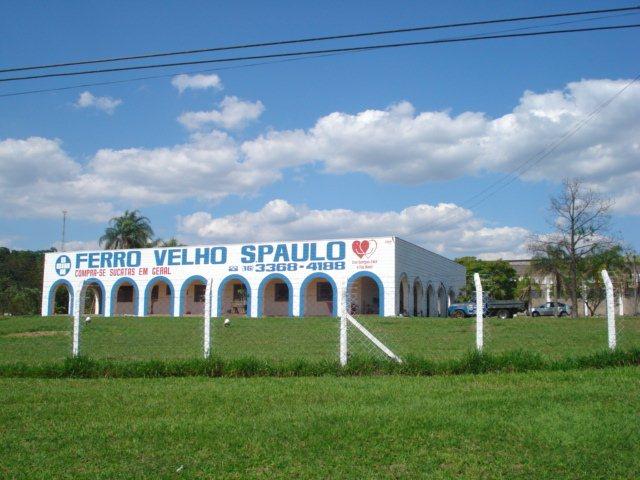 Sao Carlos Area Rural de Sao Carlos Rural Venda R$7.260.000,00