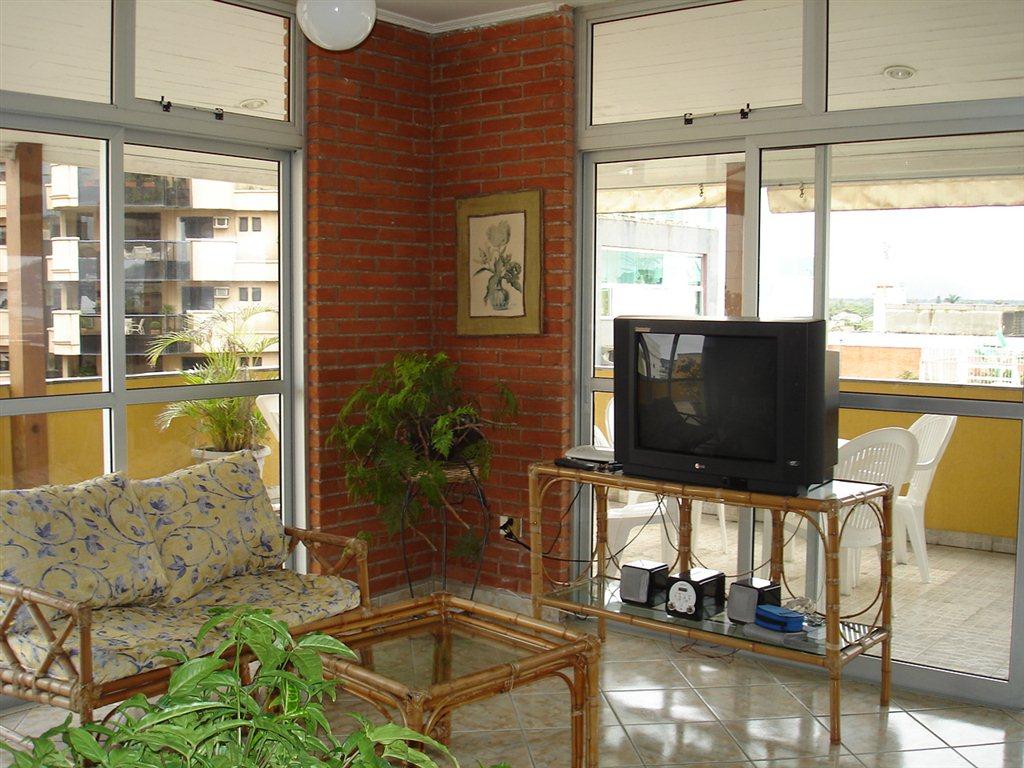 Guaruja Jardim Enseada Apartamento Venda R$900.000,00 2 Dormitorios