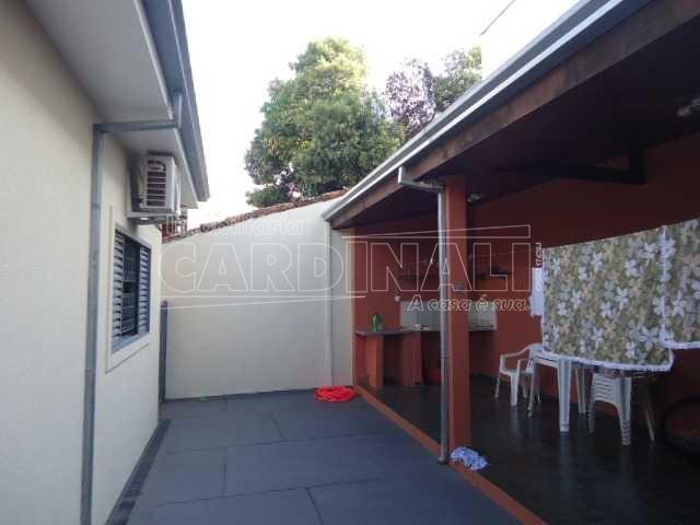 Alugar Casa / Padrão em São Carlos. apenas R$ 560.000,00
