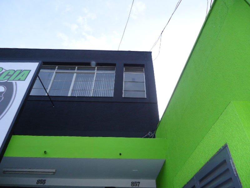 Alugar Comercial / Sala em São Carlos. apenas R$ 850,00