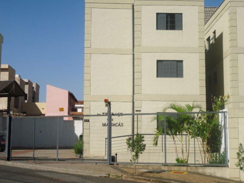 Alugar Apartamento / Padrão em São Carlos. apenas R$ 723,00