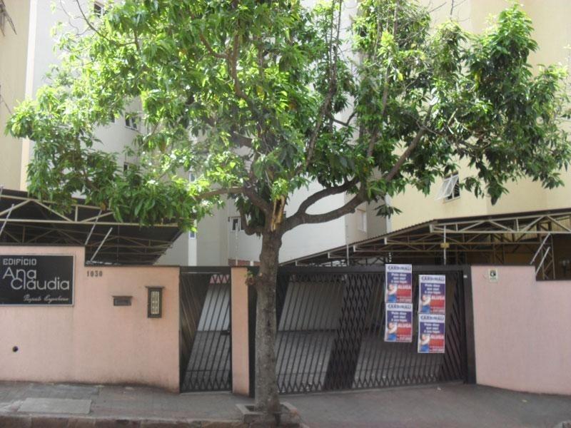 Alugar Apartamento / Padrão em São Carlos. apenas R$ 960,11
