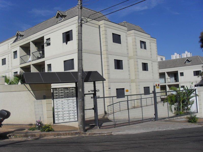 Alugar Apartamento / Padrão em São Carlos. apenas R$ 1.405,57