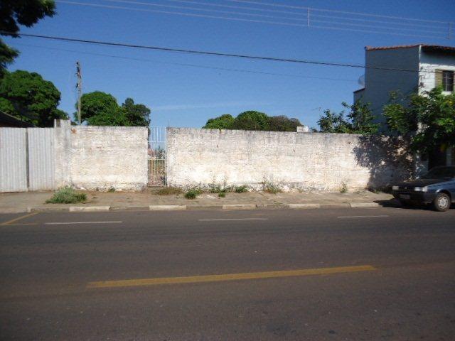 Ibate Centro Terreno Venda R$1.100.000,00  Area do terreno 1800.00m2