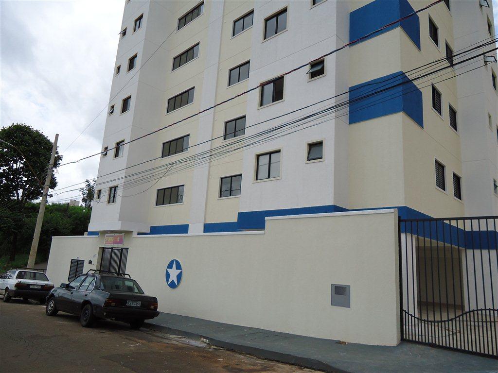Alugar Apartamento / Padrão em São Carlos. apenas R$ 181.000,00