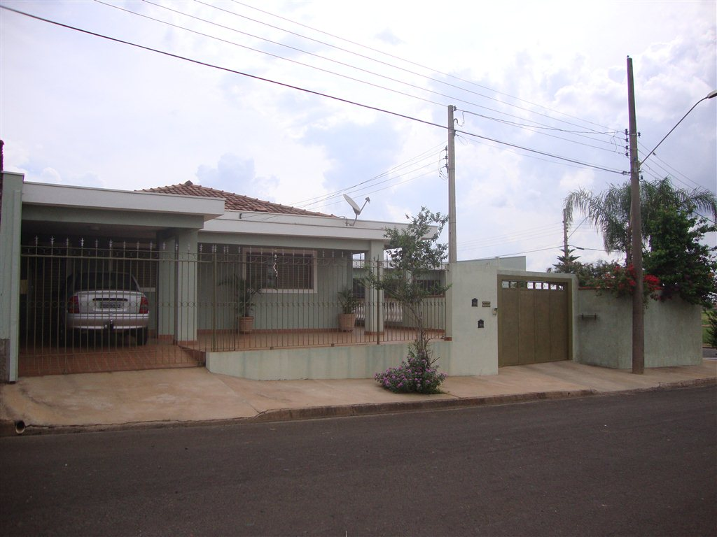 Ibate Jardim Menzani Casa Venda R$430.000,00 3 Dormitorios 2 Vagas