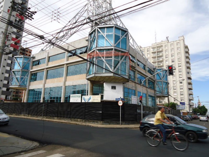 Sao Carlos Vila Costa do Sol Salao Locacao R$ 25.000,00