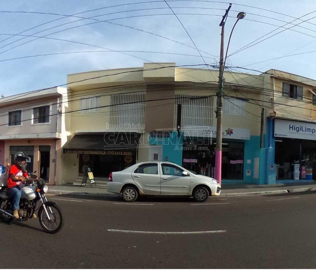Alugar Apartamento / Padrão em São Carlos. apenas R$ 536,55