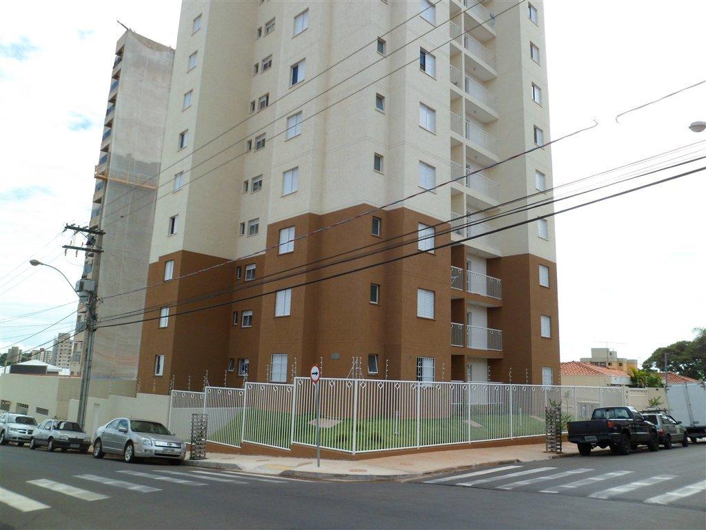 Alugar Apartamento / Padrão em São Carlos. apenas R$ 320.000,00