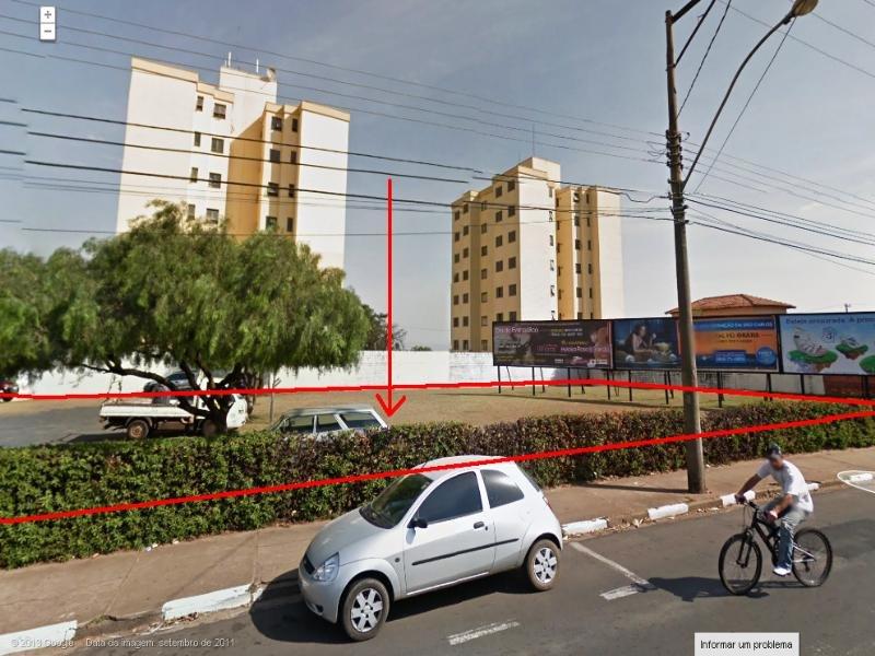 Sao Carlos Vila Nery Galpao Locacao R$ 17.000,00
