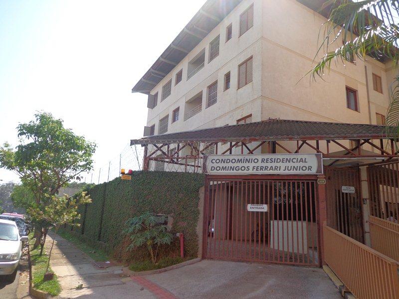Alugar Apartamento / Padrão em São Carlos. apenas R$ 430,00
