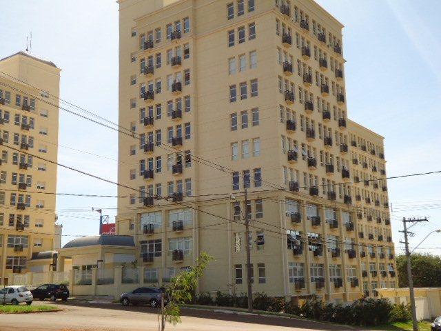 Alugar Comercial / Sala / Salão com Condomínio em São Carlos. apenas R$ 600,00