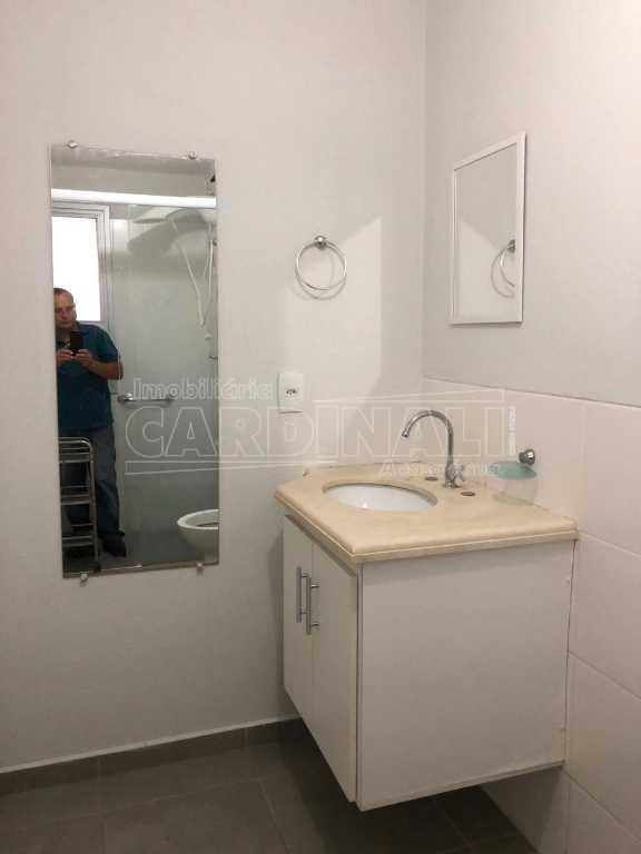 Alugar Apartamento / Padrão em São Carlos R$ 1.056,00 - Foto 17