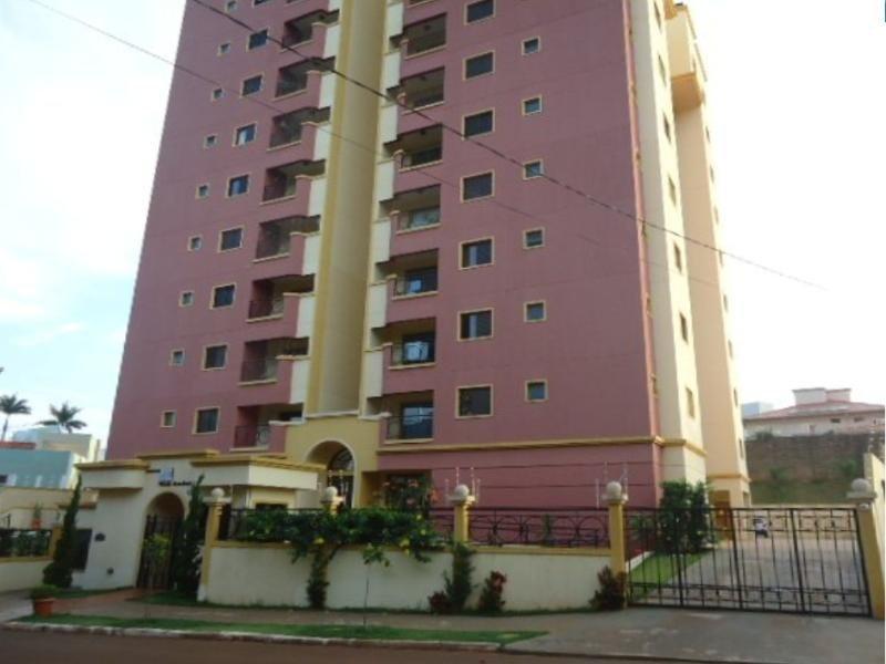 Alugar Apartamento / Padrão em São Carlos. apenas R$ 1.500,00