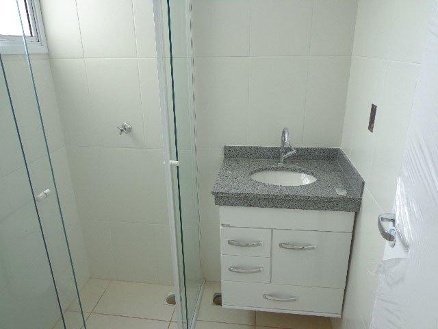 Alugar Apartamento / Padrão em São Carlos R$ 1.101,55 - Foto 8