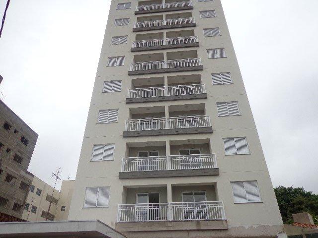 Alugar Apartamento / Padrão em São Carlos R$ 1.101,55 - Foto 1